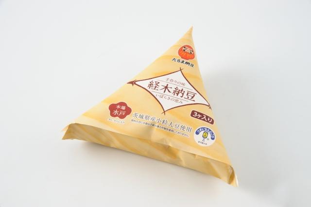経木納豆3ケ入