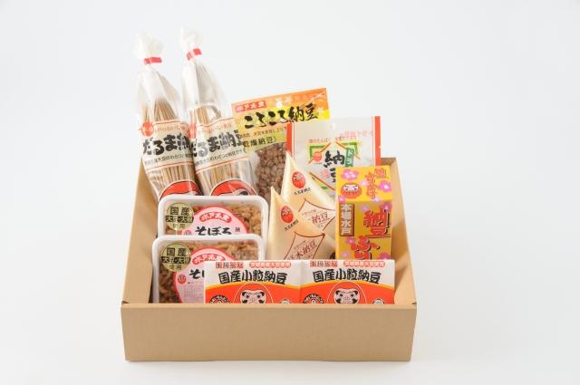 だるま納豆 ギフトNo1