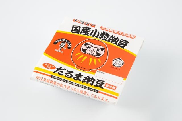 国産小粒納豆90g入
