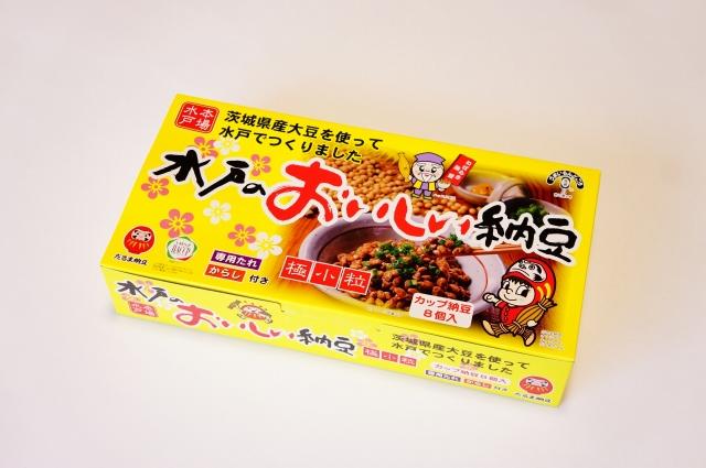 だるま納豆カップ8個入