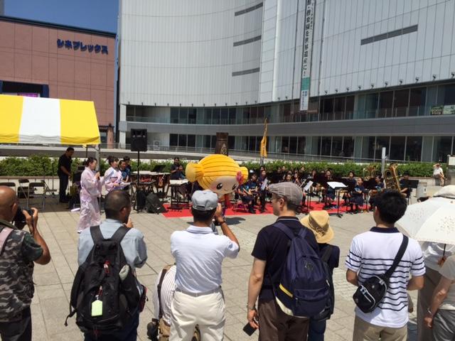 2015年納豆の日イベントレポート