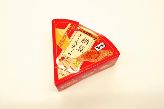 「めざましテレビ」にて納豆チーズディップが紹介されました